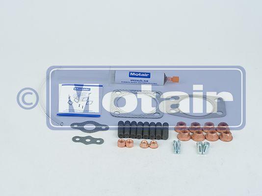 Montagesatz Turbolader MOTAIR 440209