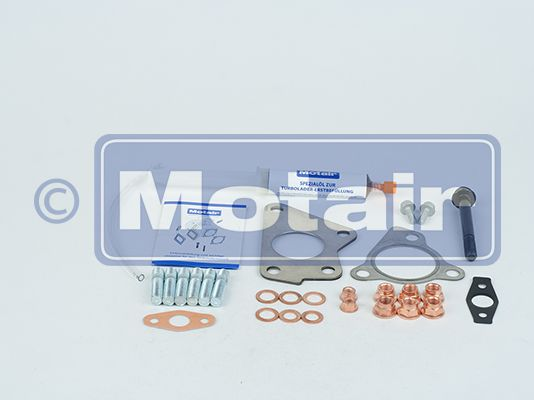 Original MAZDA Turbolader Dichtungssatz 440090