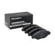 Bremsbelagsatz, Scheibenbremse 402B0791 — aktuelle Top OE 7701209117 Ersatzteile-Angebote