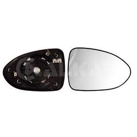 6432660 ALKAR Höger Spegelglas, yttre spegel 6432660 köp lågt pris