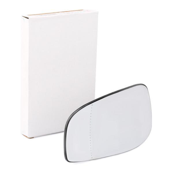 6471591 ALKAR Vänster Spegelglas, yttre spegel 6471591 köp lågt pris