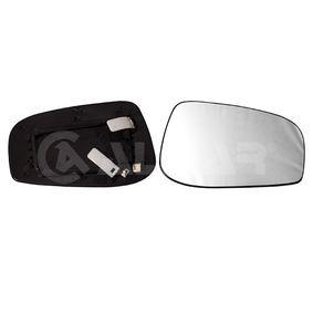 6432591 ALKAR Höger Spegelglas, yttre spegel 6432591 köp lågt pris