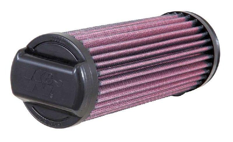 CM-1314 K&N Filters Langzeitfilter Länge: 84mm, Länge: 84mm, Breite: 52mm, Höhe: 219mm Luftfilter CM-1314 günstig kaufen