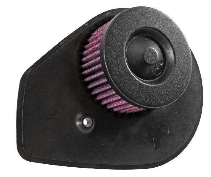 K&N Filters Filtr powietrza filtr o podwyższonej trwałości HD-4915 HARLEY-DAVIDSON