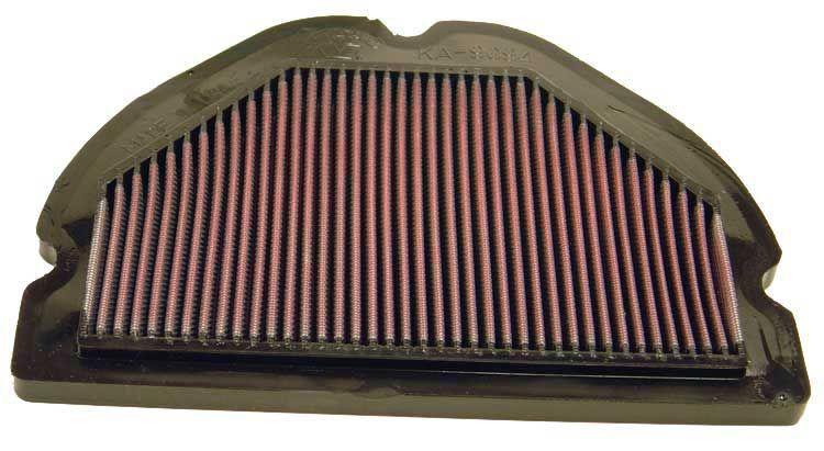 K&N Filters Vzduchový filtr Filtr s dlouholetou zárukou KA-9094 KAWASAKI
