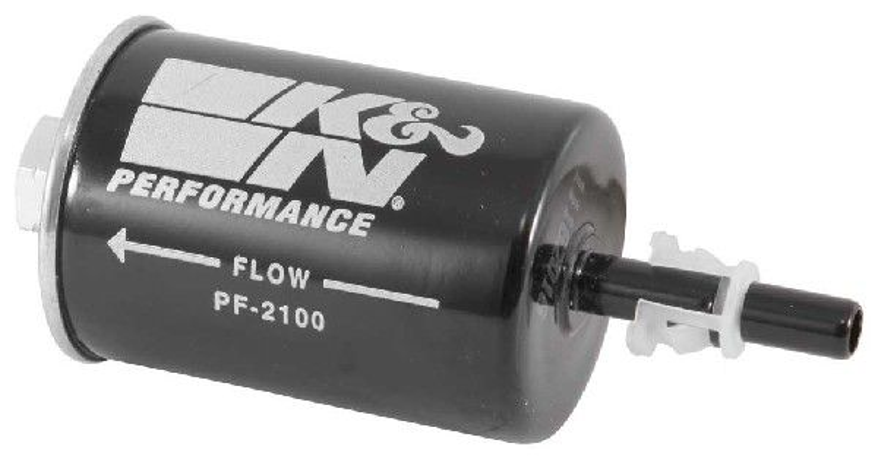 OE Original Dieselfilter PF-2100 K&N Filters