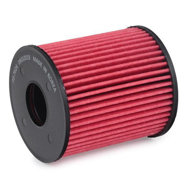 PS7024 Filtre d'huile K&N Filters PS-7024 - Enorme sélection — fortement réduit