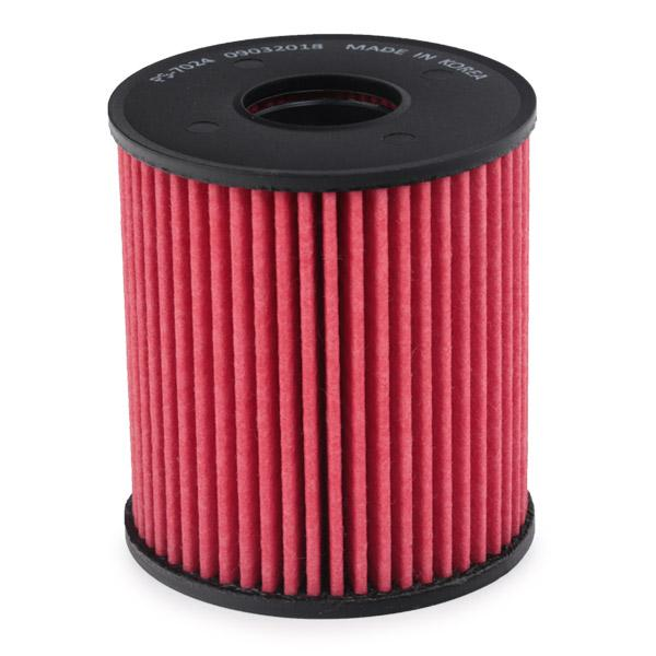 PS-7024 Filtre à huile K&N Filters - Produits de marque bon marché