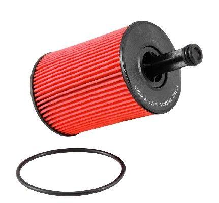 Alyvos filtras PS-7031 K&N Filters — tik naujos dalys