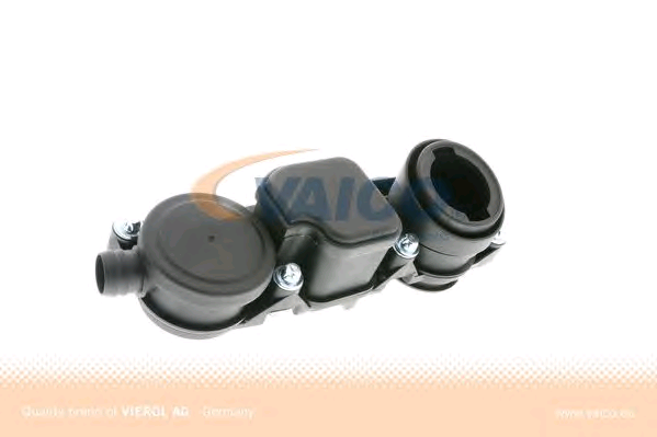 Koop nu Olieafscheider, ontluchting krukasbehuizing V30-2183 MERCEDES-BENZ CLC aan stuntprijzen!