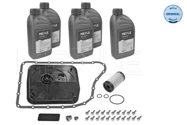 MEYLE: Original Teilesatz, Ölwechsel-Automatikgetriebe 714 135 0003 ()