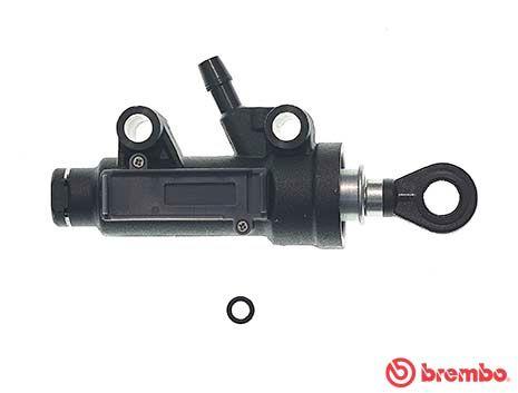 Kupplungsgeberzylinder BREMBO C 06 010