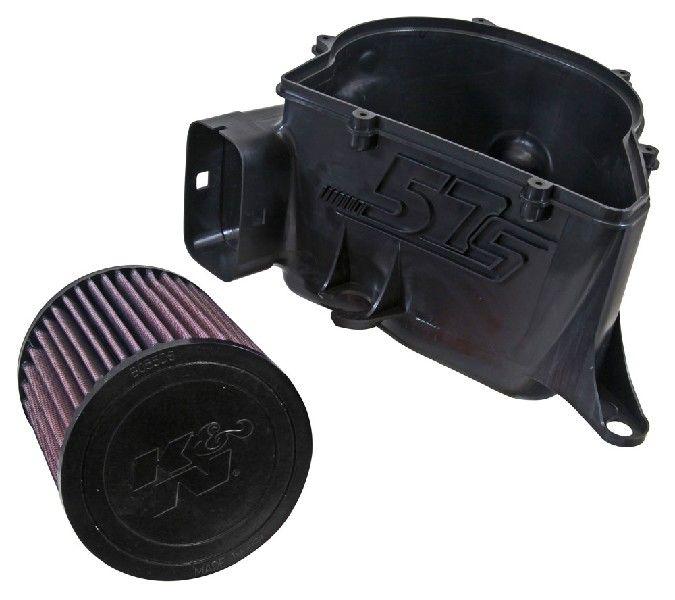 Σπορ φίλτρο αέρα 57S-9505 K&N Filters με μια εξαιρετική αναλογία τιμής - απόδοσης