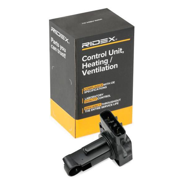 RIDEX | Luftmassenmesser 3926A0019