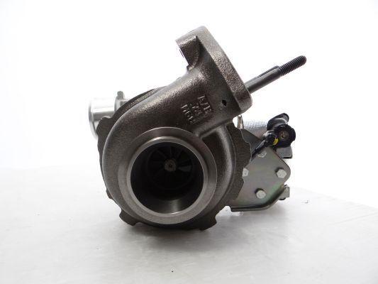 Turbolader 762463-5006S OPEL ANTARA med en rabat — køb nu!