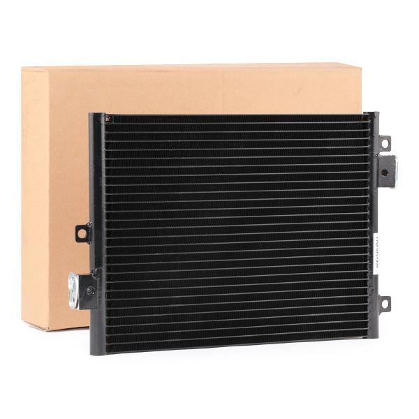 ridex Condensor Airco PORSCHE 448C0043 Airco Radiator,Condensator, airconditioning