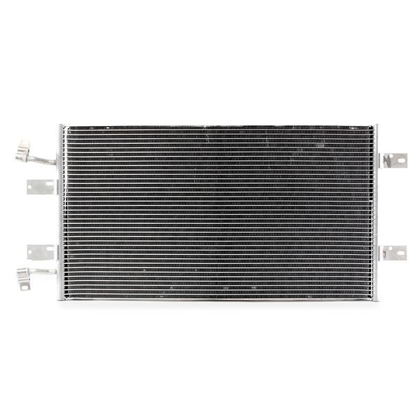 RENAULT TRAFIC 2021 Kondensator Klimaanlage - Original RIDEX 448C0052