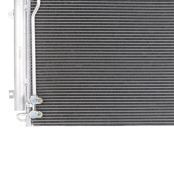 RIDEX: Original Klimakühler 448C0066 ()