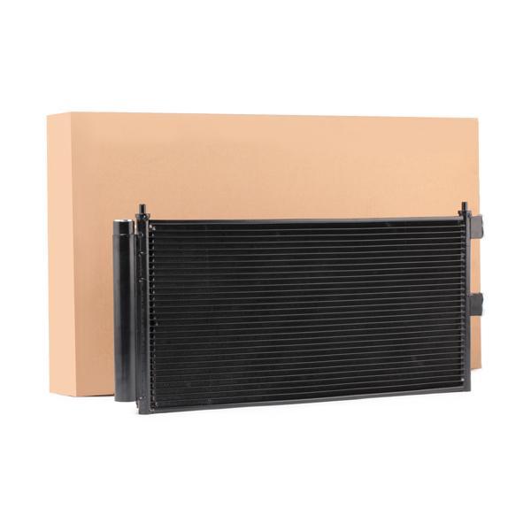 ridex Condensor Airco FIAT,LANCIA 448C0082 46820833,51732993,51802116 Airco Radiator,Condensator, airconditioning 51804892,51804991,41732993,46820833