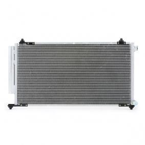 448C0084 Condenser RIDEX originalkvalite