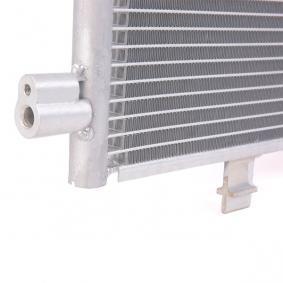 448C0088 Kondensor RIDEX - Upplev rabatterade priser