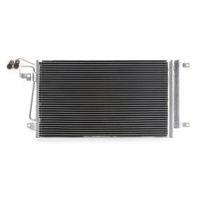 448C0097 RIDEX med avfuktare kylmedel: R 134a Kondensor, klimatanläggning 448C0097 köp lågt pris