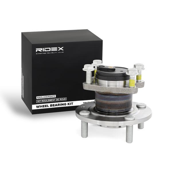 Radlagersatz RIDEX 654W0157 Bewertungen
