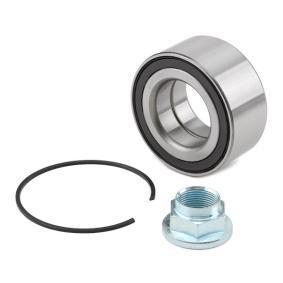 654W0156 RIDEX Ø: 82,5mm, Innerdiameter: 44mm Hjullagerssats 654W0156 köp lågt pris