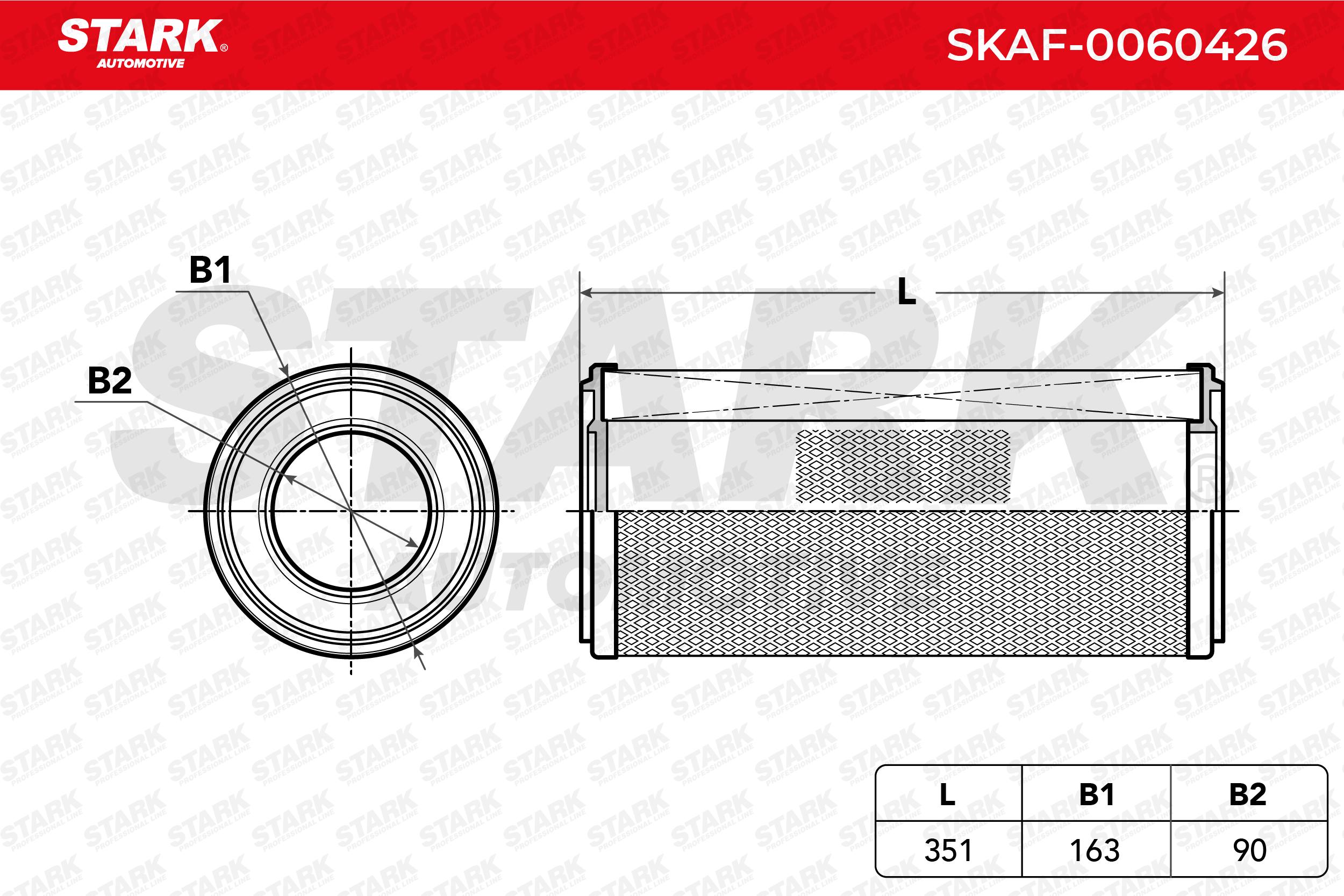STARK | Luftfilter SKAF-0060426