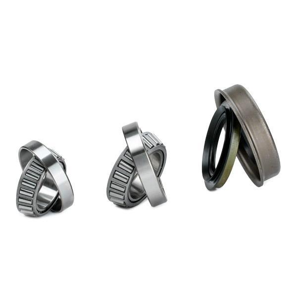 654W0457 Radlager RIDEX 654W0457 - Große Auswahl - stark reduziert