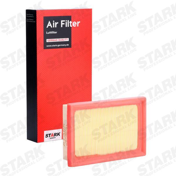 Zracni filter SKAF-0060464 z izjemnim razmerjem med STARK ceno in zmogljivostjo