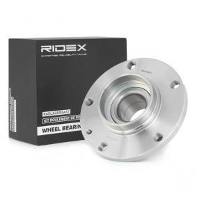 RIDEX 654W0393 Radlagersatz Radlager /& Radlagersatz Radlager