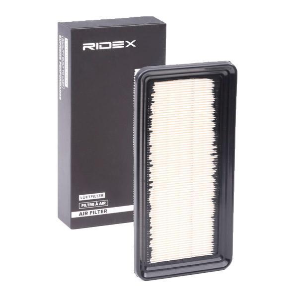 Original Zracni filter 8A0157 Hyundai