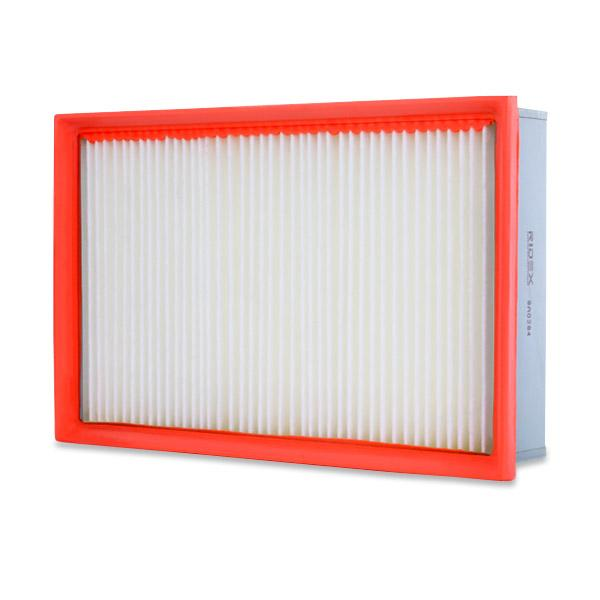 RIDEX   Luftfilter 8A0284