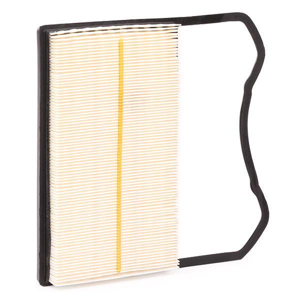 Filtro 8A0286 con un ottimo rapporto RIDEX qualità/prezzo