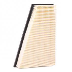 Filtru aer RIDEX 8A0357 cumpărați și înlocuiți