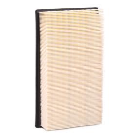 8A0292 Luftfilter RIDEX - Markenprodukte billig