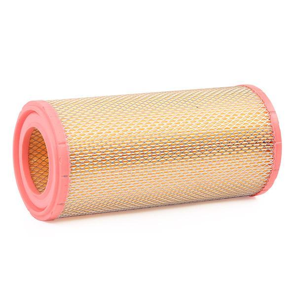 8A0424 Luftfilter RIDEX - Køb til discount priser