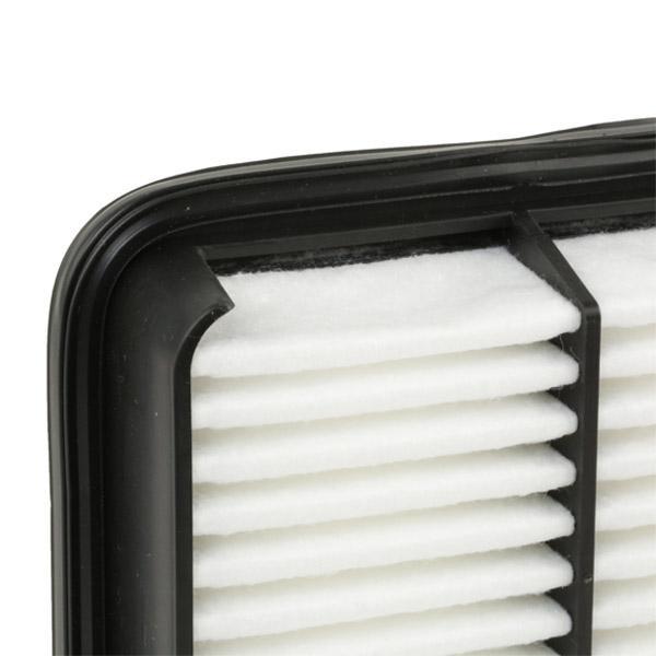 8A0427 Luftfilter RIDEX - Markenprodukte billig