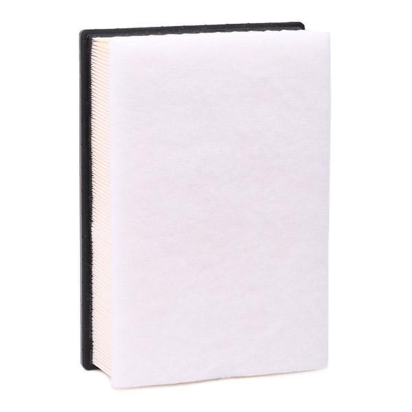 Zracni filter 8A0401 z izjemnim razmerjem med RIDEX ceno in zmogljivostjo