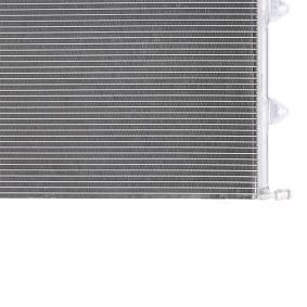 448C0056 RIDEX Nätmått: 555-350-20 Kondensor, klimatanläggning 448C0056 köp lågt pris
