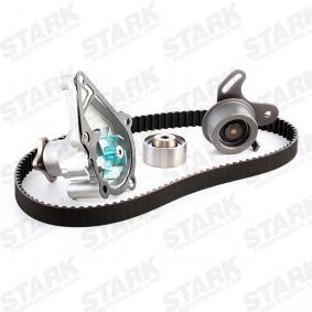 SKWPT0750132 Zahnriemensatz mit Wasserpumpe STARK SKWPT-0750132 - Große Auswahl - stark reduziert