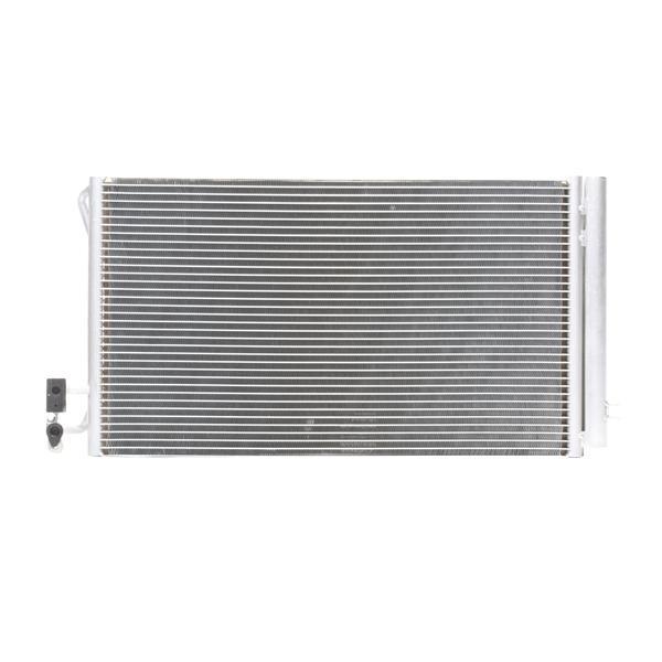 Originali Condensatore aria condizionata 448C0161 BMW