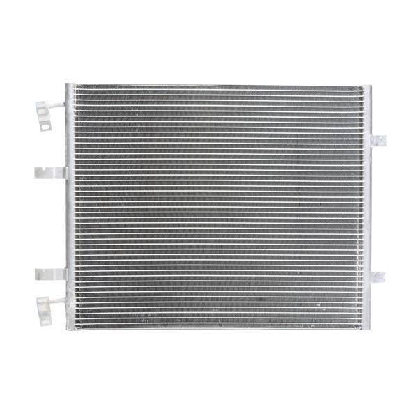 RIDEX: Original Kondensator Klimaanlage 448C0194 (Kältemittel: R 134a)