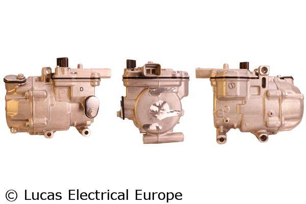 ACP994 LUCAS ELECTRICAL Klimakompressor ACP994 günstig kaufen