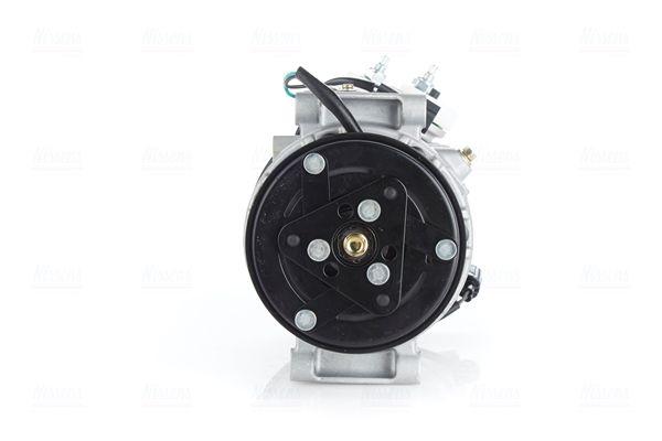 NISSENS   Klimakompressor 890124