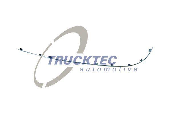 Modanatura paraurti 02.60.426 TRUCKTEC AUTOMOTIVE — Solo ricambi nuovi