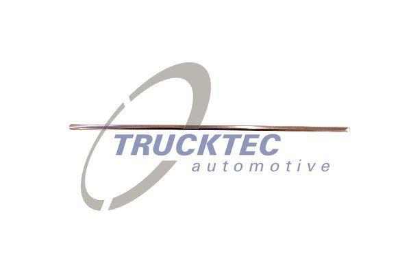 Modanatura paraurti 02.60.432 TRUCKTEC AUTOMOTIVE — Solo ricambi nuovi