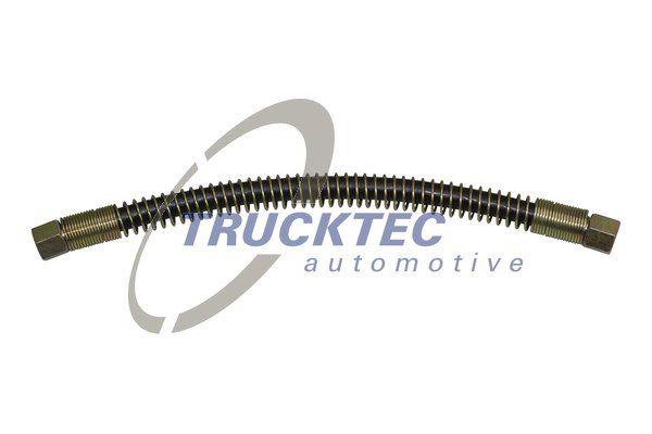 02.67.029 TRUCKTEC AUTOMOTIVE Schlauch, Getriebeölkühler 02.67.029 günstig kaufen