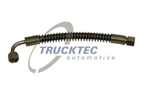 TRUCKTEC AUTOMOTIVE: Original Getriebeölkühler 02.67.062 ()